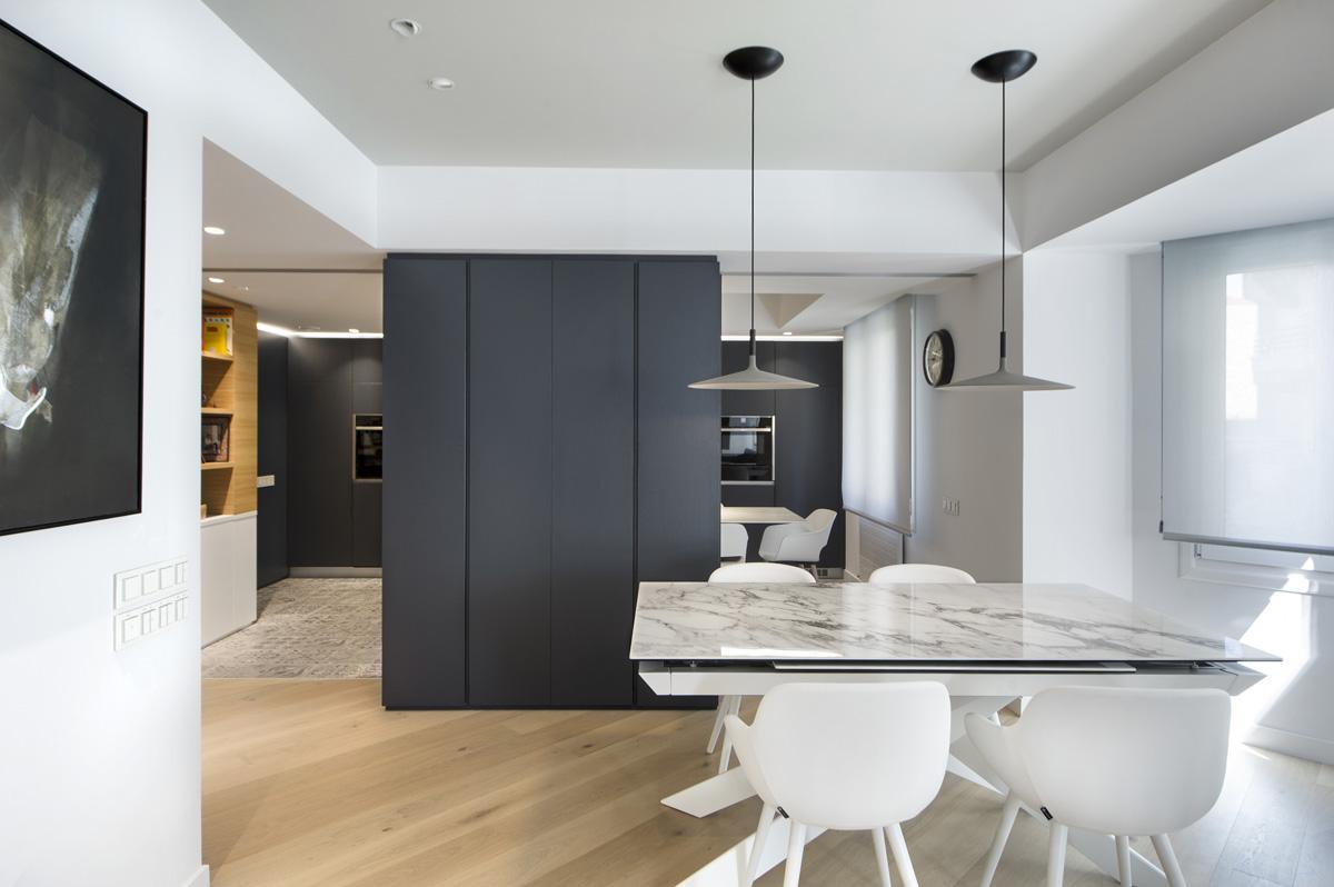Mobiliario a medida esparza arquitectura