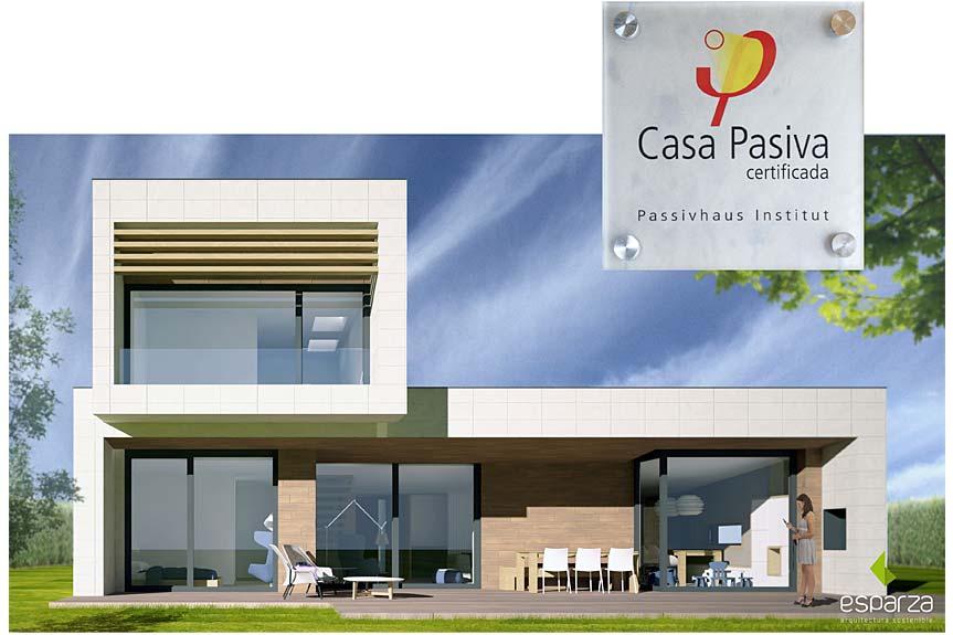 esparza-Passivhaus