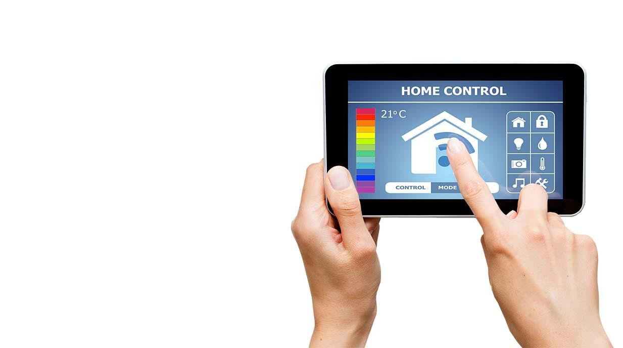 esparza-servicio Smart Home