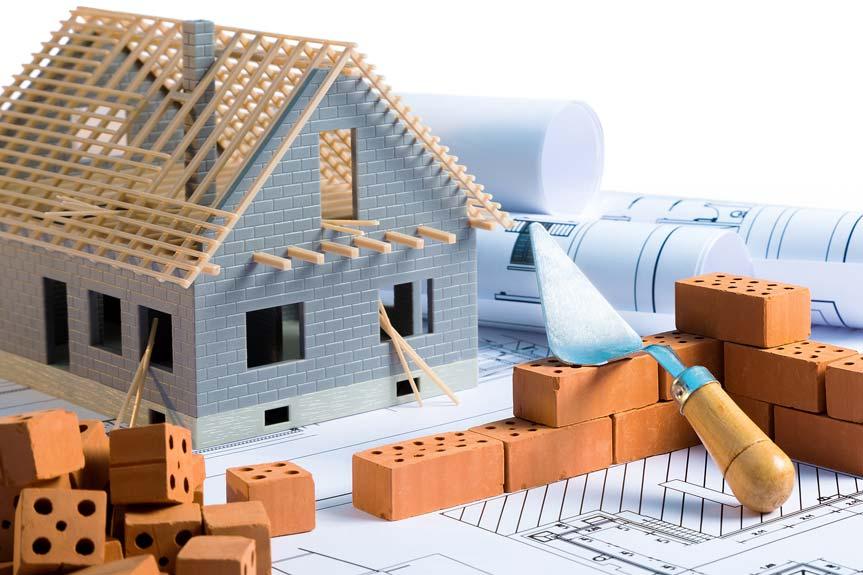 5 cosas a tener en cuenta para construir la casa de tus sueños | Esparza