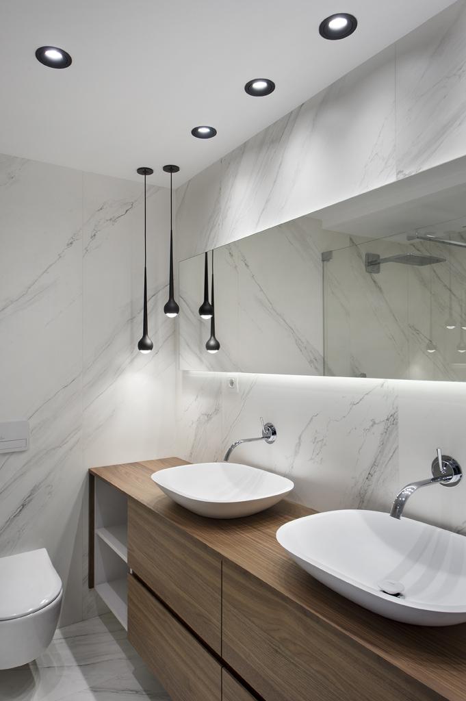 detalle decoración baño esparza