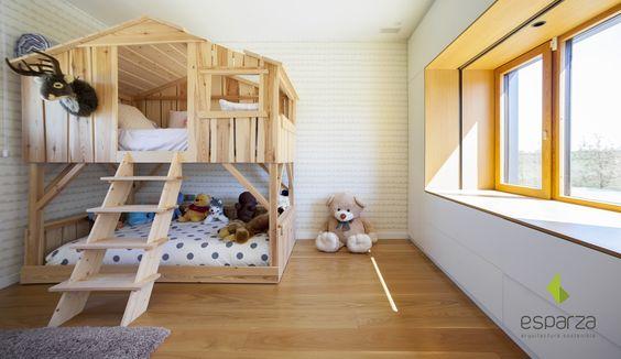 Diseño interiores en vitoria dormitorios infantiles