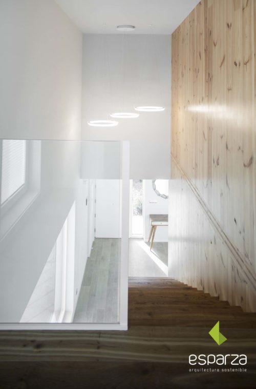 casas madera arquitectos vitoria