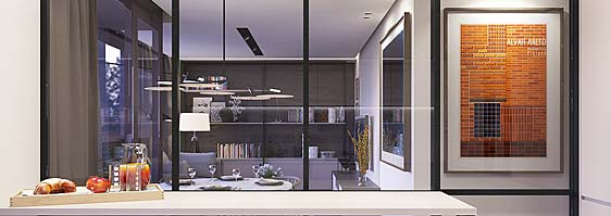 esparza- diseño de interiores
