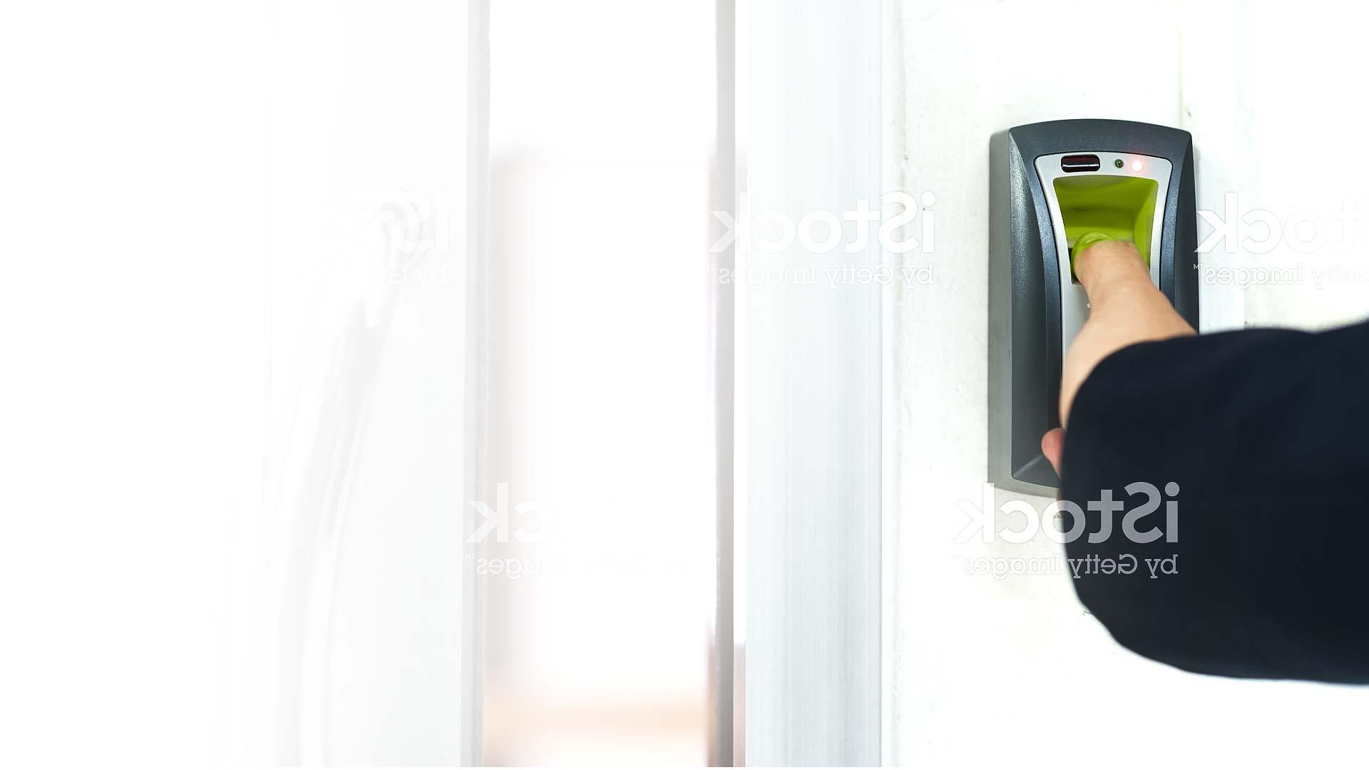 esparza-servicio Smart Home, Accesos