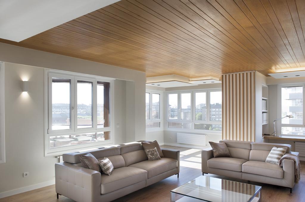 Reforma piso panoramic